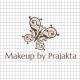 Makeup by Prajakta