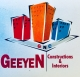 Geeyen Construction & Interiors