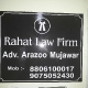Rahat Law Firm