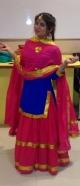 Simran Kaur Sodhi