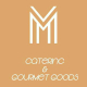 M Catering & Gourmet Goods