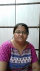 Sapna's Mehendi