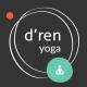 D'ren Yoga, by Dhirren Parmar