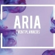 Aria Event Planners