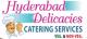 Hyderabdi Delicacies Catering service