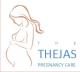 The Thejas - Pregnancy Yoga