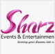 Sharz Events and Entertainment