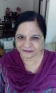 Asha Mathur