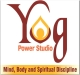 Yog Power Studio Pvt Ltd