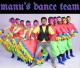 Manu's Dance Academy