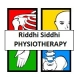 RIDDHI SIDDHI PHYSIOTHERAPY CLINIC