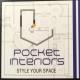 Pocket Interiors