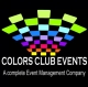 Colors Club Events and Weddings