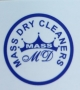 Mass dry cleaner