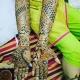 Vishal Mehendi Art