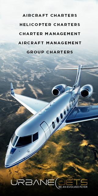 Urbane Jets