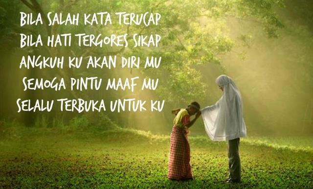 Kata-kata Ucapan Selamat Hari Raya Idul Adha / Idhul Kurban