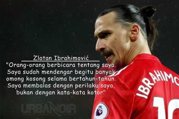Kumpulan Kata Kata Bijak Hebat Bahasa Inggris Penuh Motivasi dari Tokoh pemain Bola terbaik.
