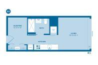 S3 floorplan