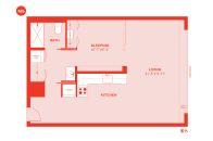 M5 floorplan