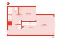 M7 floorplan