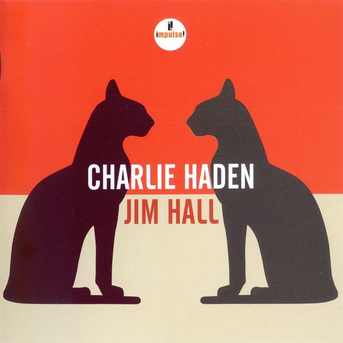 Charlie Haden & Jim Hall