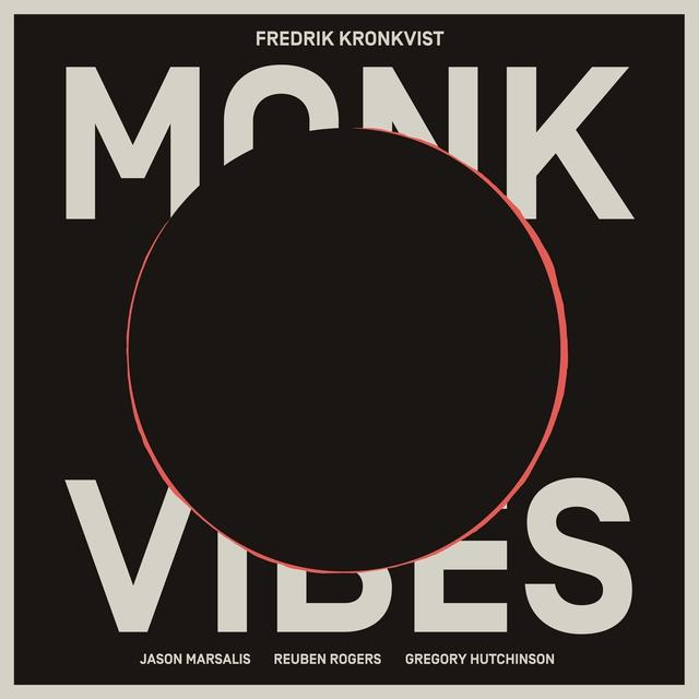 Monk Vibes