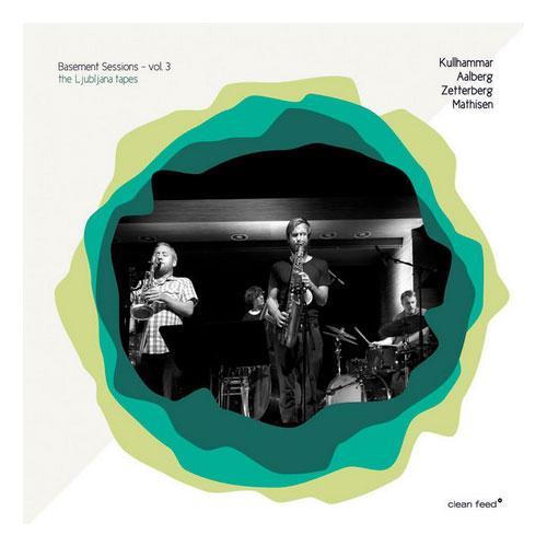 The Basement Sessions Vol. 3