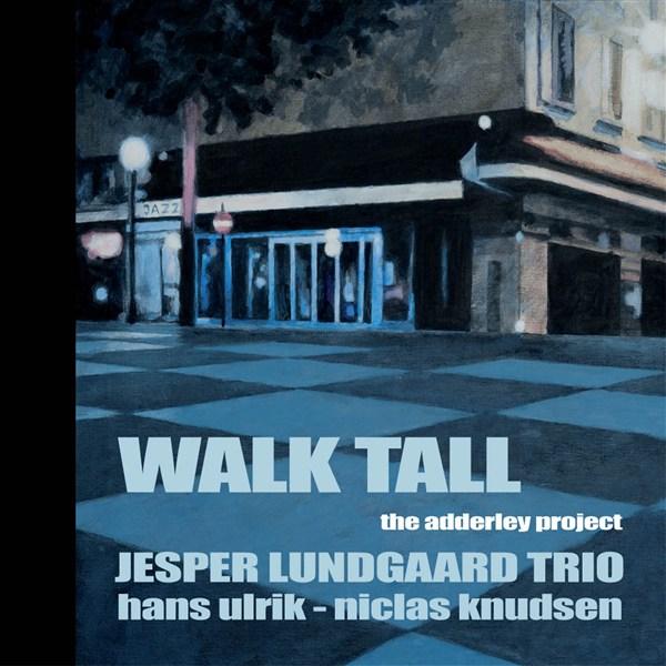 Walk tall