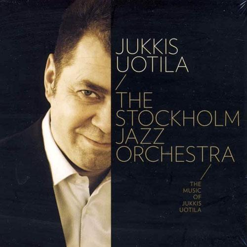 The Music Of Jukkis Uotila