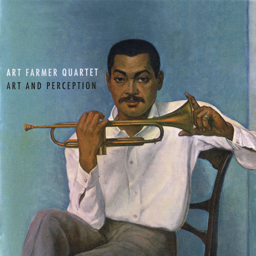Art and perception