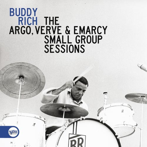 Argo Emarcy And Verve Small Groups CD