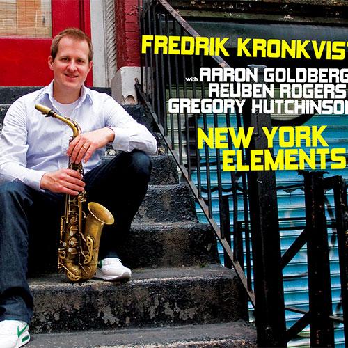 New York Elements
