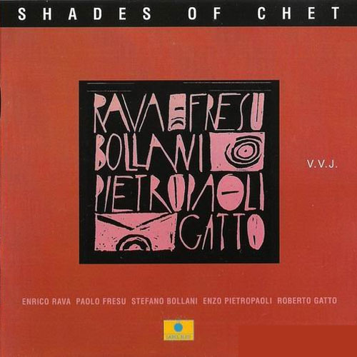 Shades Of Chet
