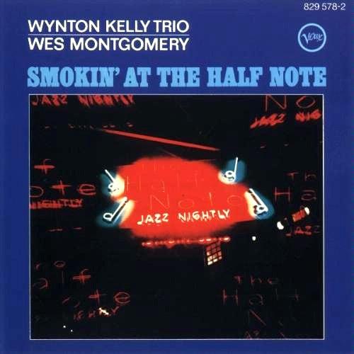 Smokin at The Half Note