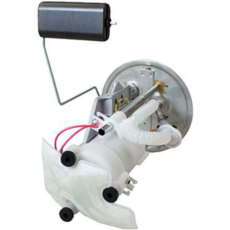 Motorcraft PFS376 Electric Fuel Pump