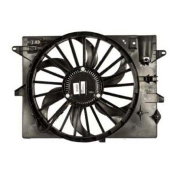 Engine Cooling Fan Assembly-Motor and Fan Assy MOTORCRAFT RF-226