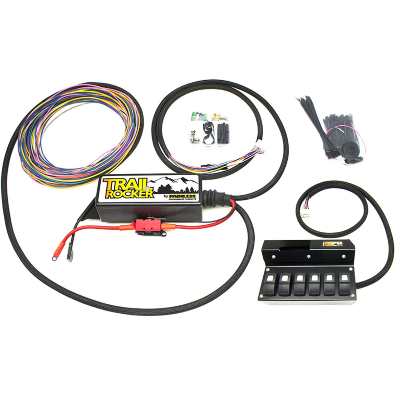 Painless Wiring Harness P4257003 | CarParts.comCarParts.com