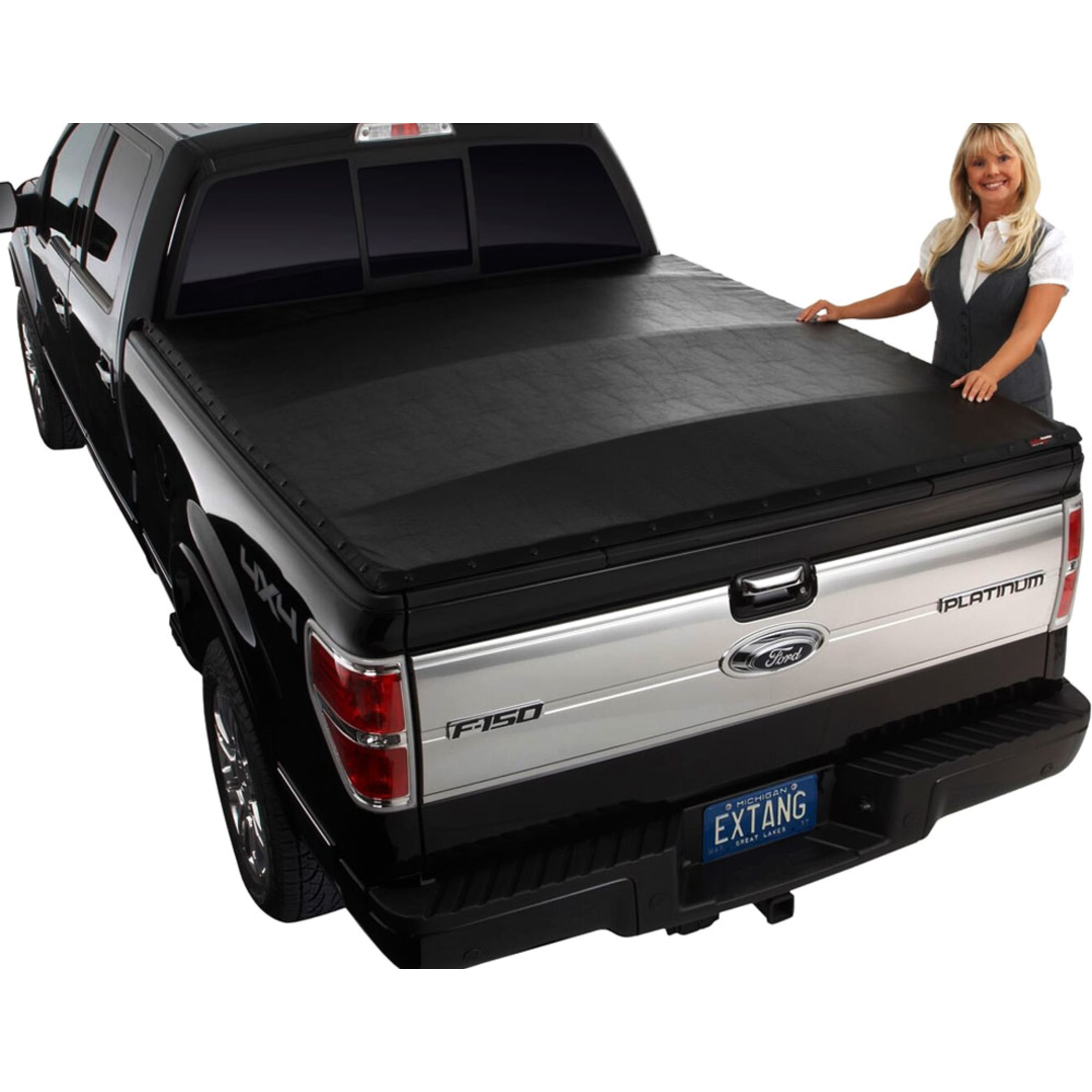Extang Blackmax Roll Up Tonneau Cover Fits Approx 6 Ft Bed