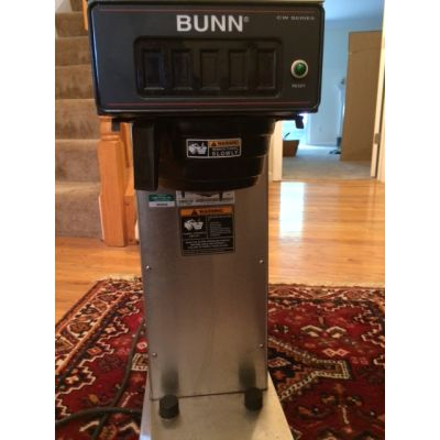 Filter Batch Brewers Bunn CW15-APS-0000