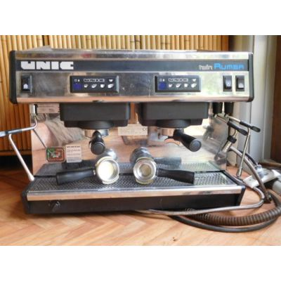 Espresso Machines Unic Rumba