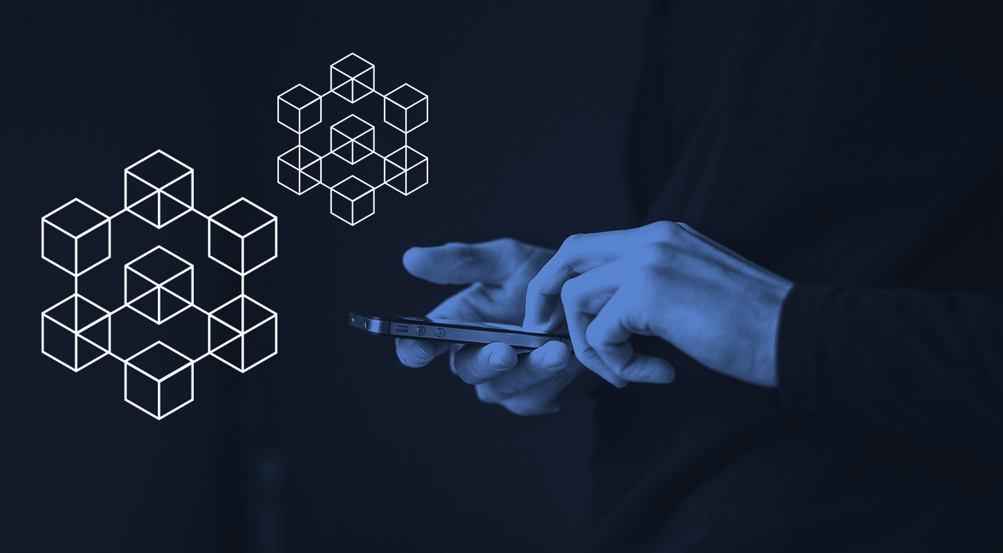 The Use of Blockchain for Mobile Apps