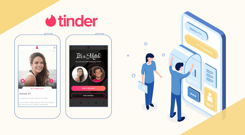 Unternehmer Dating-App