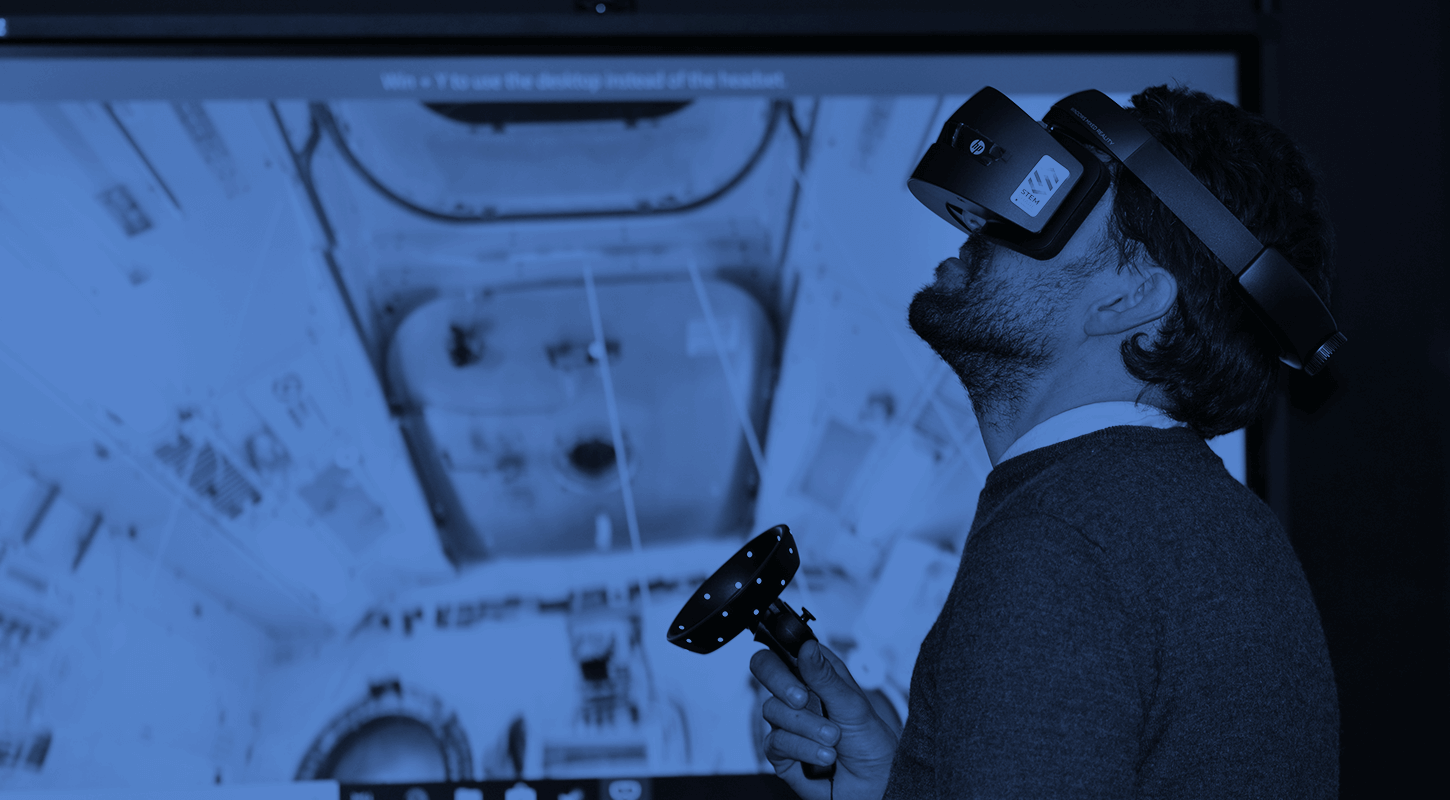 5 Industries That Have Already Benefited From Virtual Reality