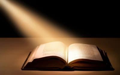 Tout n'est pas parole d'Évangile