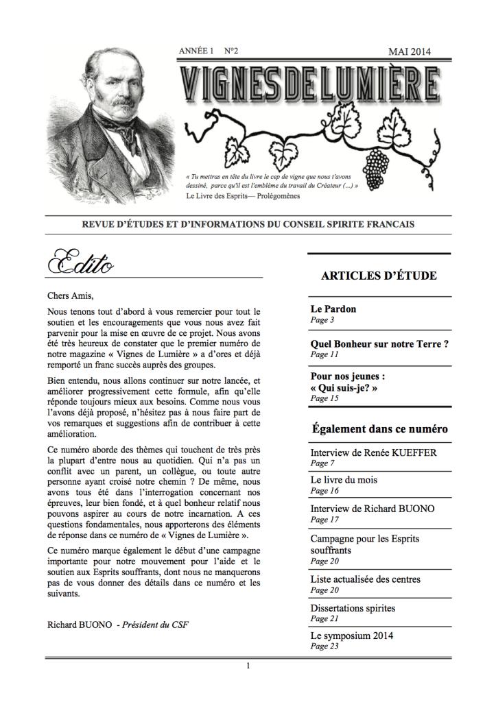 Couverture d'ouvrage: Vignes de Lumière - 2