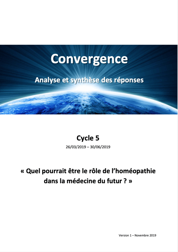 Book Cover: Cycle 5 – Synthèse