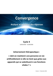 Couverture d'ouvrage : Cycle 4 – Synthèse