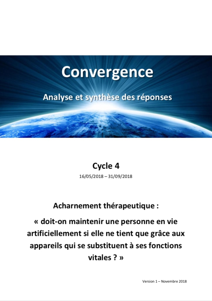 Book Cover: Cycle 4 – Synthèse