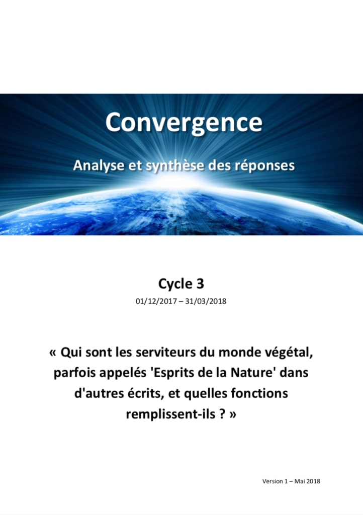 Book Cover: Cycle 3 – Synthèse